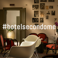 Rubrica #hotelsecondome
